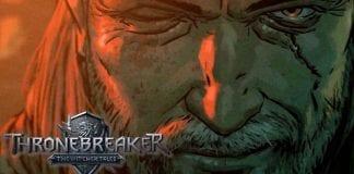 Thronebreaker: The Witcher Tales ha venduto al di sotto delle aspettative