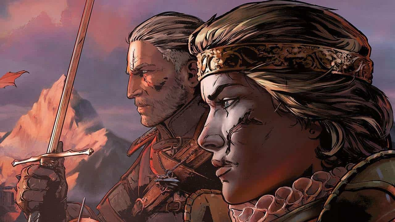 thronebreaker vendite - Thronebreaker: The Witcher Tales ha venduto al di sotto delle aspettative
