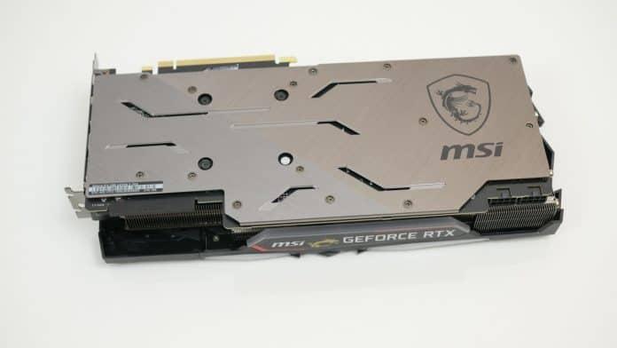 MSI GeForce RTX 2080 Gaming X Trio Recensione 2 696x392 - MSI GeForce RTX 2080 Gaming X Trio - Recensione