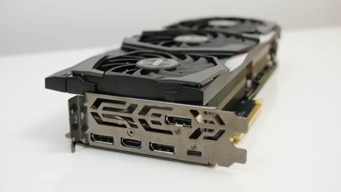 MSI GeForce RTX 2080 Gaming X Trio Recensione 3 696x392 - MSI GeForce RTX 2080 Gaming X Trio - Recensione