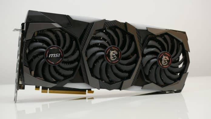 MSI GeForce RTX 2080 Gaming X Trio Recensione 5 696x392 - MSI GeForce RTX 2080 Gaming X Trio - Recensione