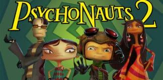Psychonauts 2: primo trailer dai The Game Awards 2018
