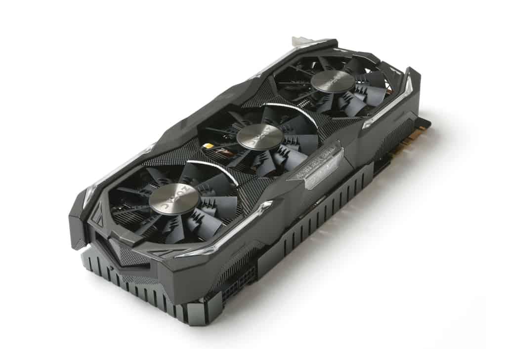 ZOTAC GeForce GTX 1070 GDDR5X 2 - Zotac rivela per sbaglio la GeForce GTX 1070 GDDR5X