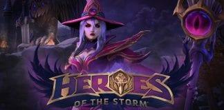 Lo sviluppo di Heroes of the Storm è stato frenato, non sarà più un esport