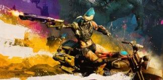 RAGE 2 Data di uscita e nuovo trailer svelati ai The Game Awards