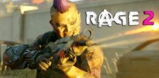Rage 2 a quanto pare sarà esclusiva Bethesda Launcher