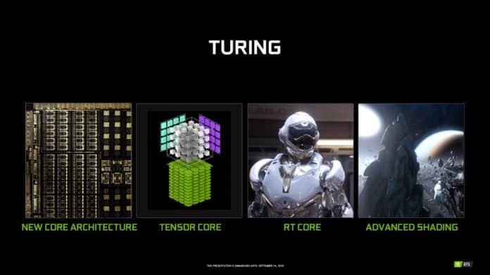 turing architettura 1 696x391 - MSI GeForce RTX 2080 Gaming X Trio - Recensione