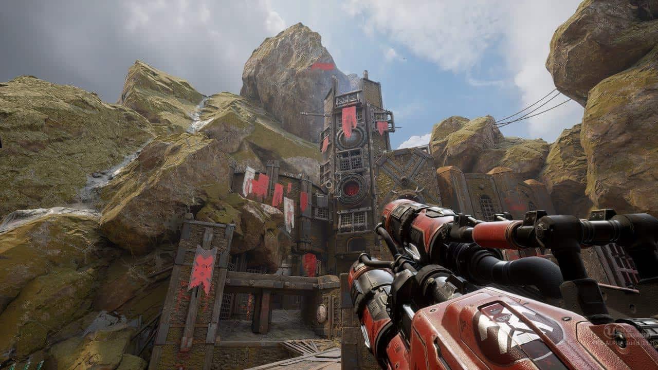unreal tournament alt - Epic Games ferma lo sviluppo di Unreal Tournament