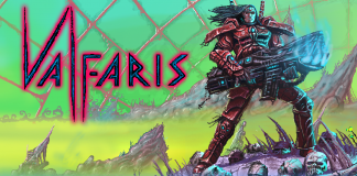 Pubblicata la demo gratuita di Valfaris, l'attesa saga spaziale heavy metal