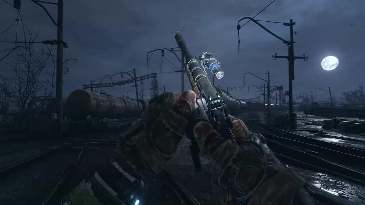 """, Per Valve, togliere Metro Exodus da Steam è stato """"ingiusto"""""""