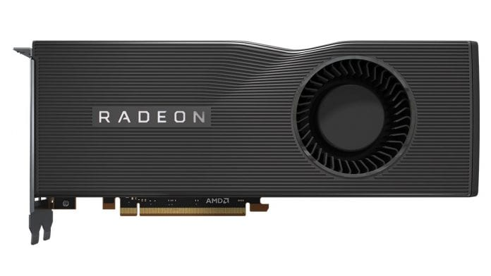 PC AMD SCHEDA VIDEO RX 5700