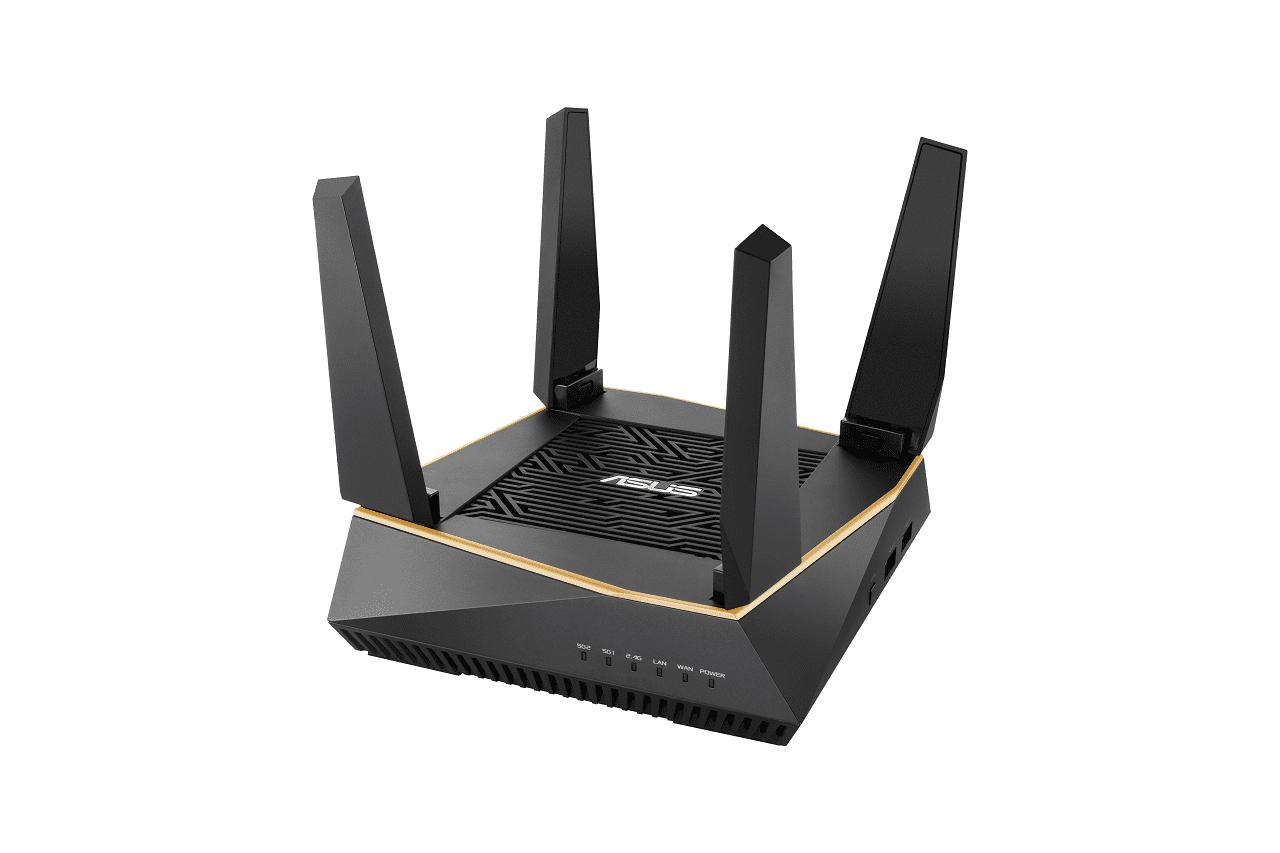 , ASUS annuncia il sistema Wi-Fi AiMesh AX6100 (RT-AX92U 2-Pack)