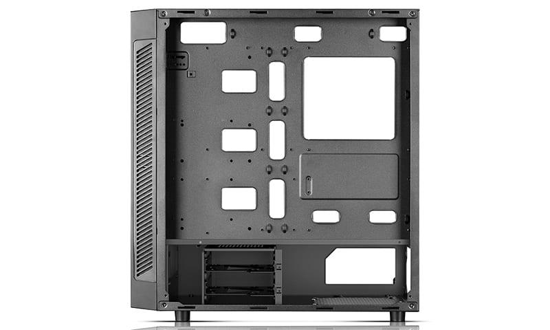 , Deepcool Matrexx 55 ADD-RGB Case – Recensione