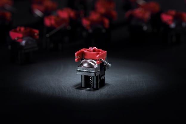 , Razer annuncia la nuova tastiera HUNTSMAN TOURNAMENT EDITION