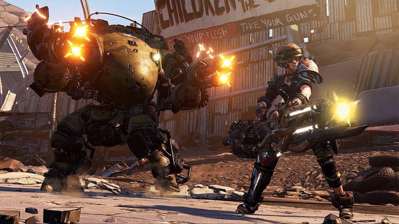 , I giocatori di Borderlands 3 stanno invadendo i forum Steam del predecessore