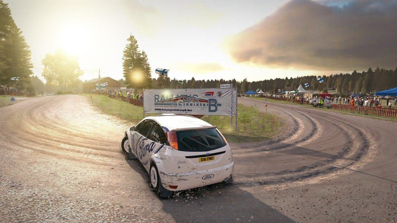 , Dirt Rally è in regalo su Steam fino a domani