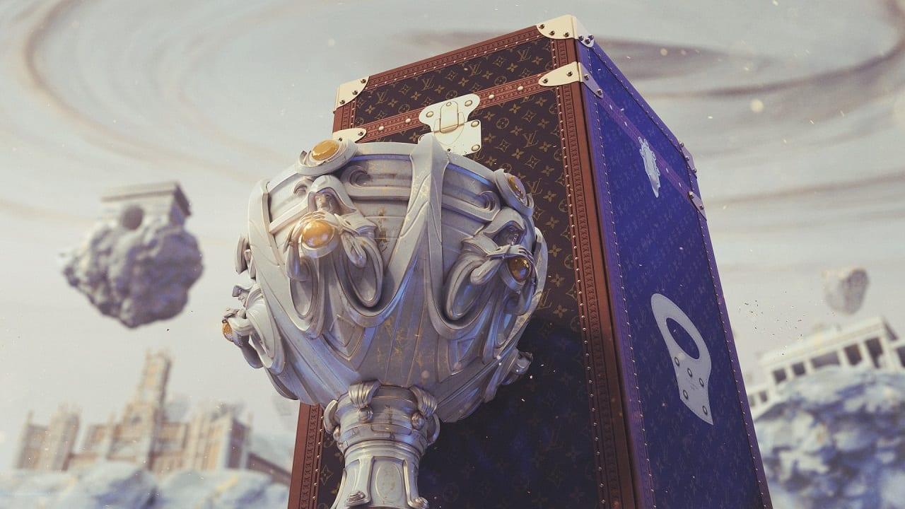 , A breve su League of Legends saranno presenti skin firmate da Louis Vuitton