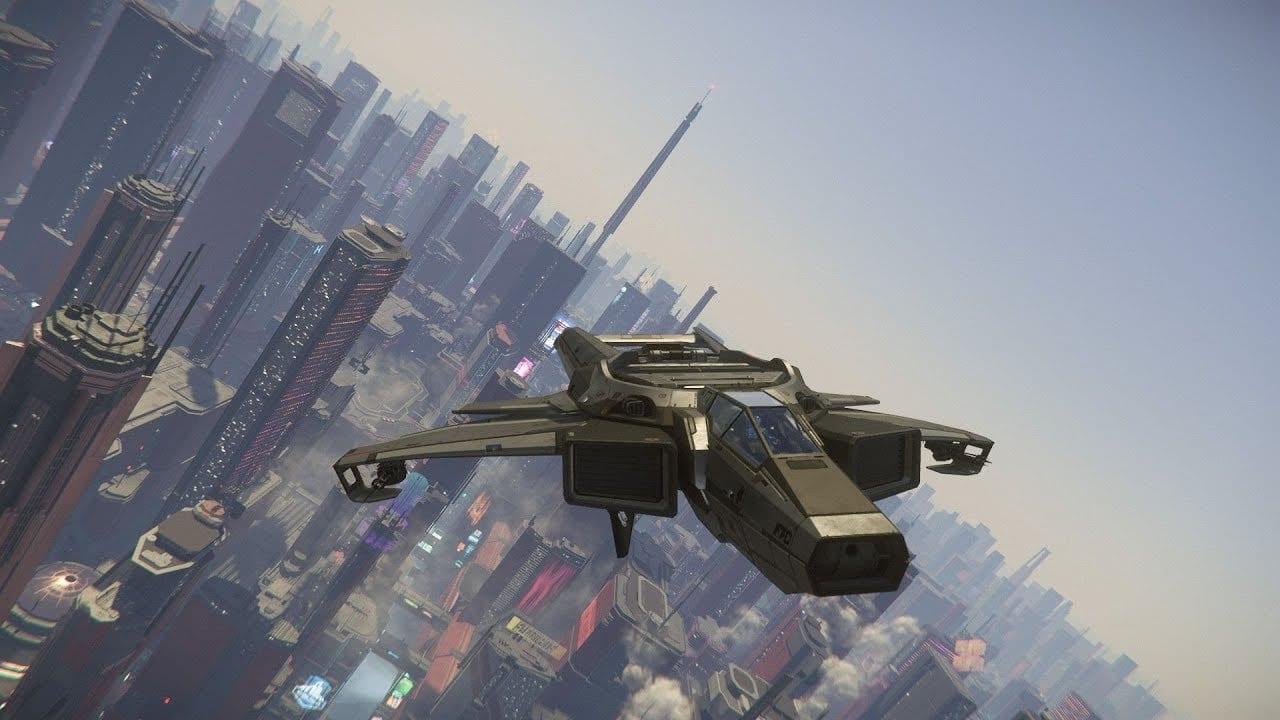 , La beta di Squadron 42, la componente single player di Star Citizen, è stata rimandata