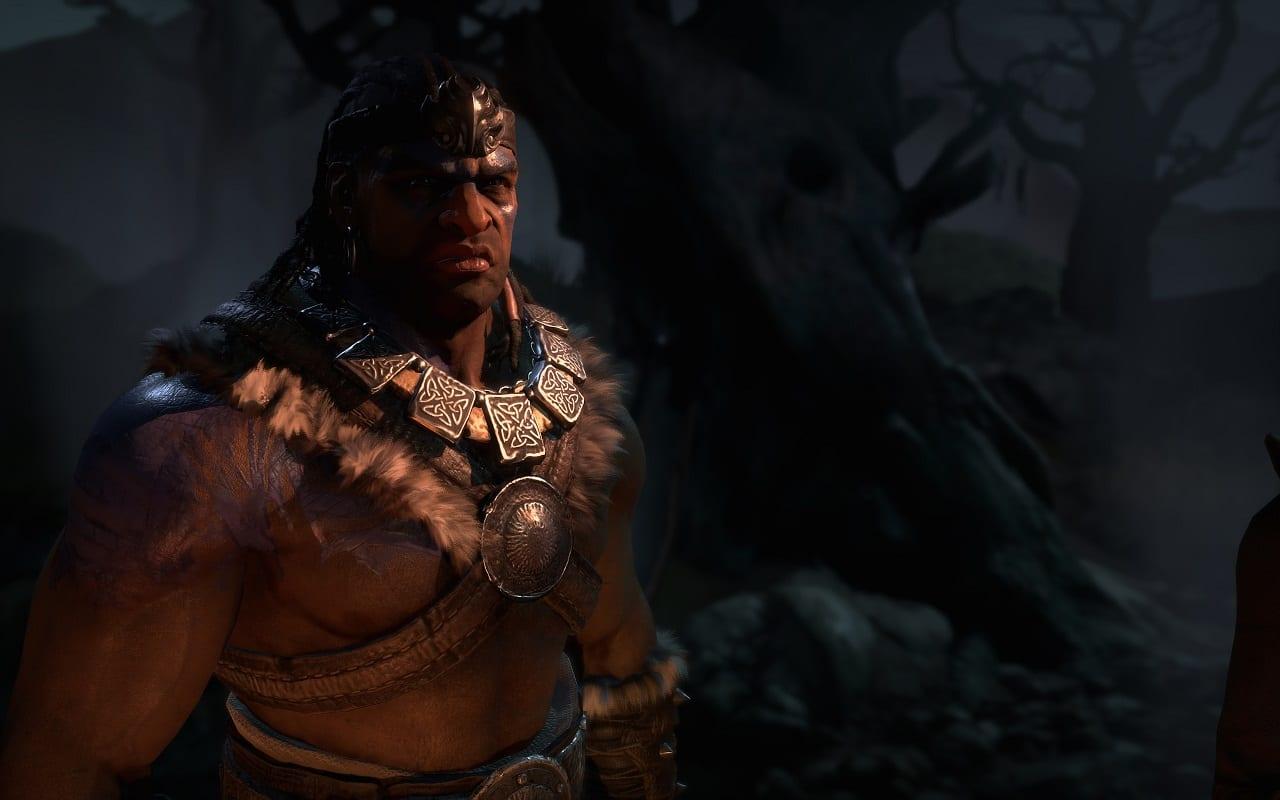 , Annunciato ufficialmente Diablo IV alla BlizzCon