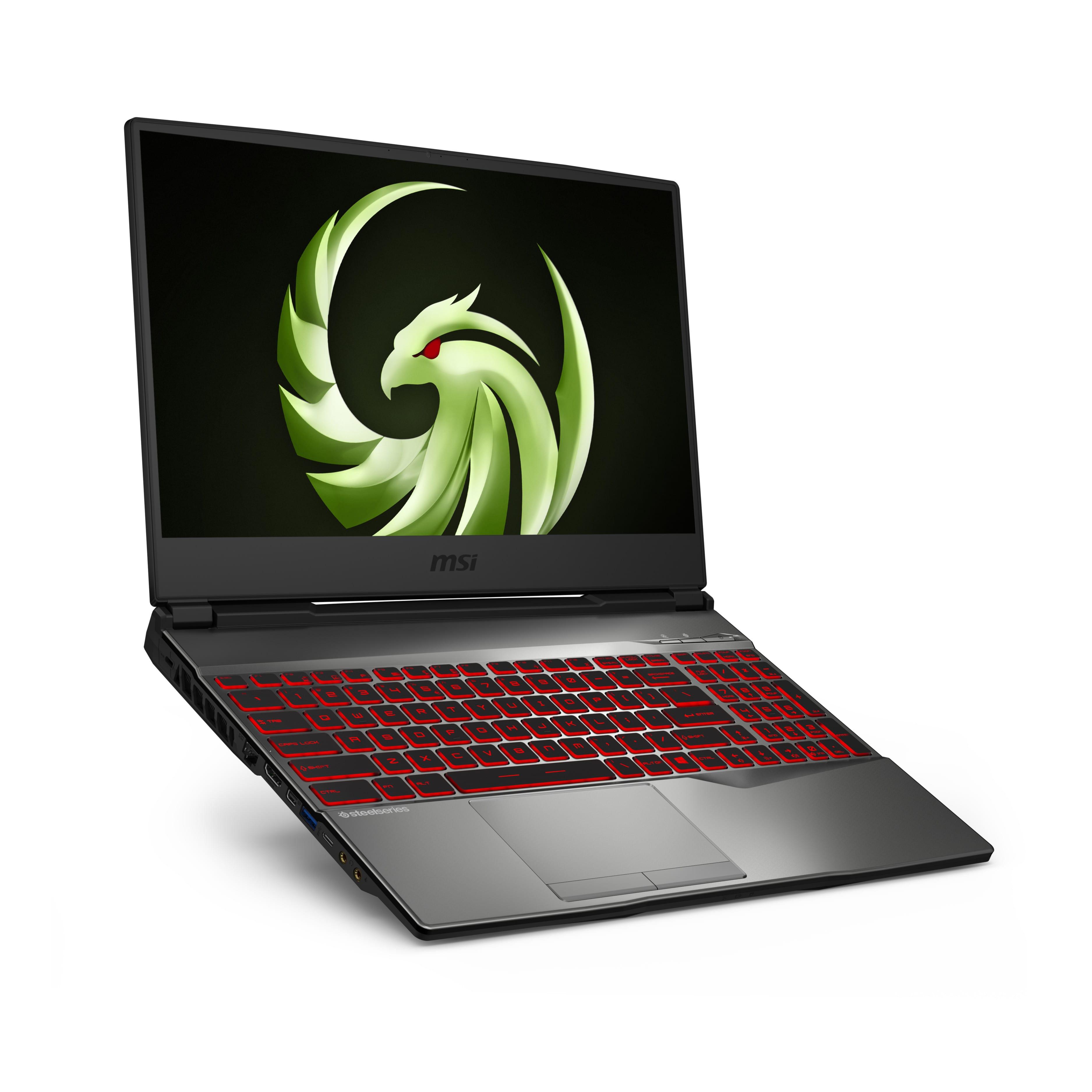 , Arrivano i laptop MSI serie Alpha con GPU Radeon a 7nm