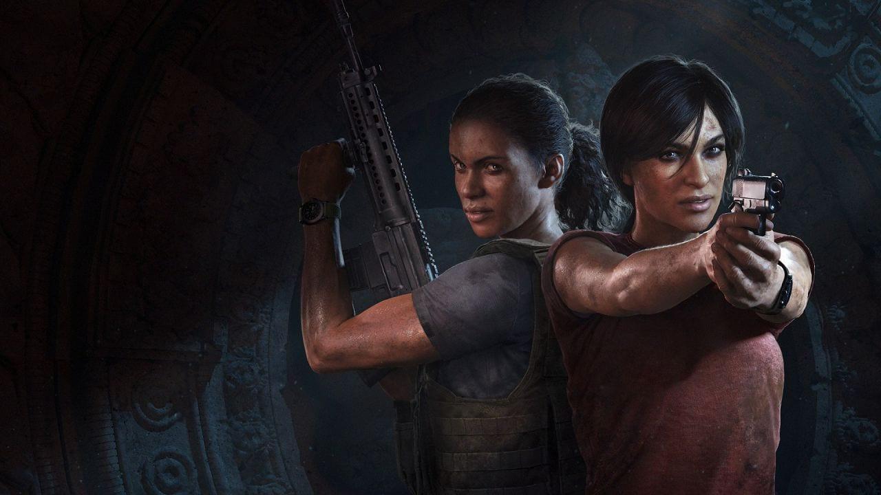horizon zero dawn, Horizon Zero Dawn e Uncharted: The Lost Legacy saranno giocabili su PC con PlayStation Now