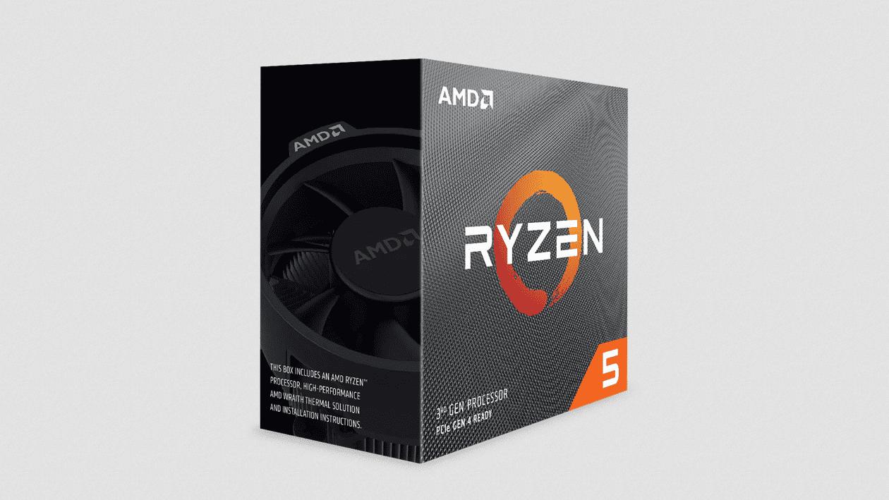 Ryzen 5 3600 vs i5 9400F