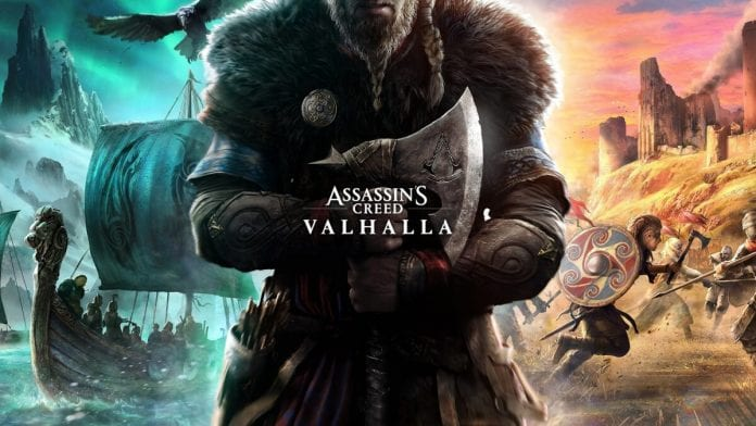 Assassin's Creed: Valhalla: il primo first look teaser domani, durante l'Inside Xbox